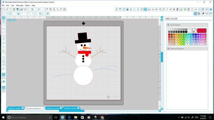 snowman-lesson-4