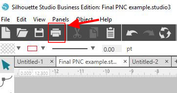 Printer icon copy