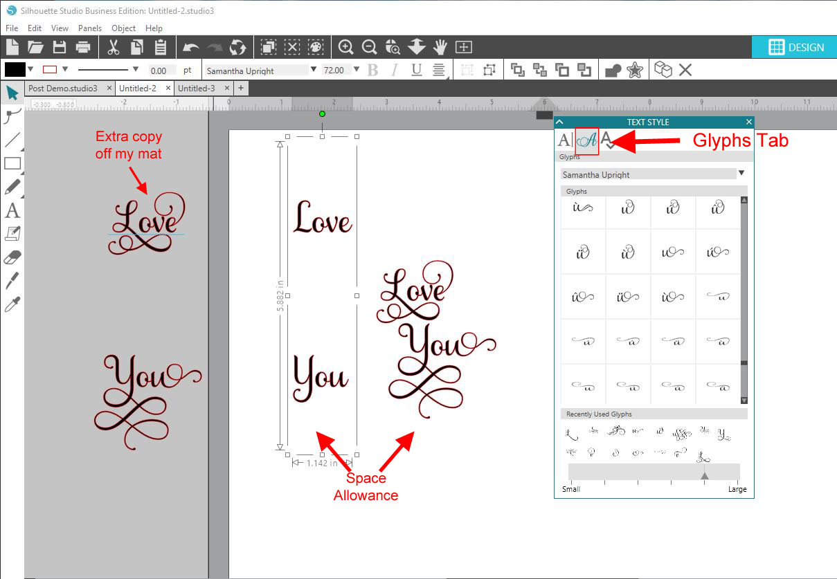 Silhouette Studio designer edition tutorials, Silhouette Studio Software tutorials, Silhouette Design Studio tutorials, silhouette studio tutorials, how to use silhouette