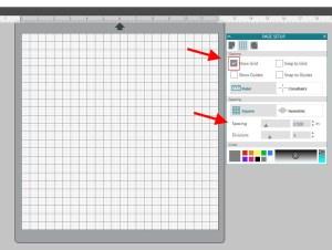 Show Grid copy