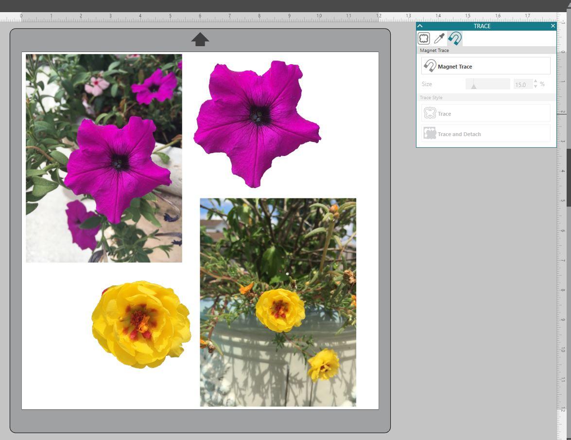 Silhouette Studio designer edition tutorials, Silhouette Studio Software tutorials, Silhouette Design Studio tutorials, silhouette tutorial, silhouette studio trace