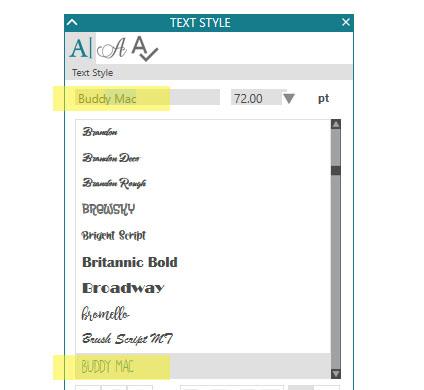 Text Search bar copy