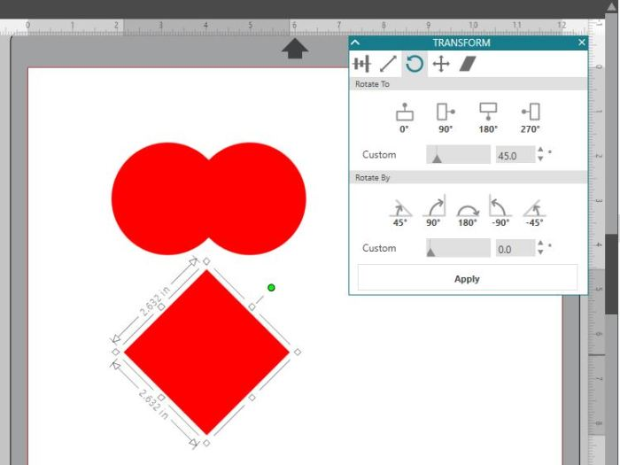 Draw heart3