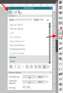 Text Style Panel main copy