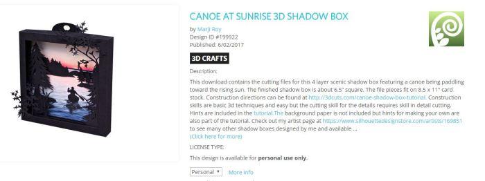 Design Store file