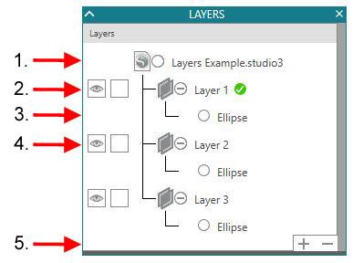 Layers panel detail copy