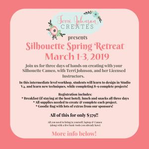 Silhouette-Spring-Retreat