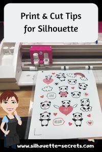 Print & Cut 1