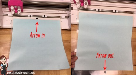 Arrow in or out copy
