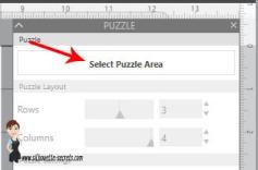 Select Puzzle Shape copy