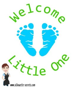 Welcome Little One copy