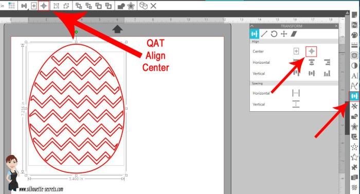 Draw - Align Center copy
