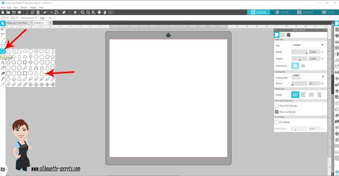 Flexi shapes copy