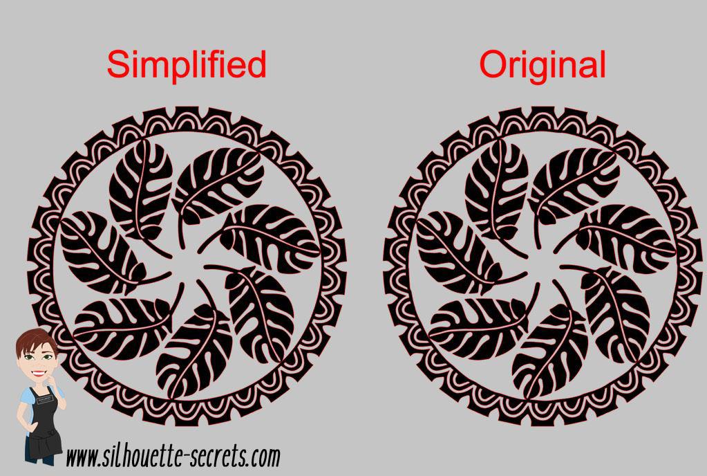 Leafy Mandal comparison copy