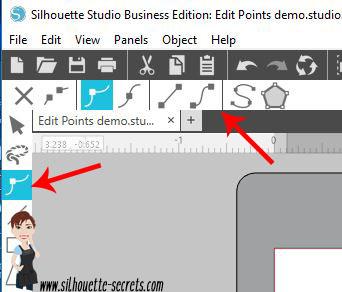 Point Edit Tool copy
