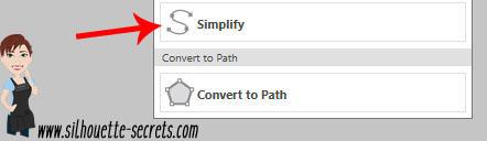 Simplify copy