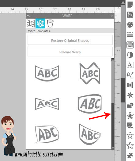 Slider more options copy