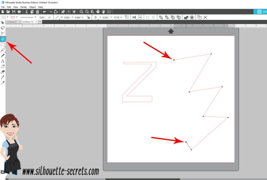 Draw a Polygon copy
