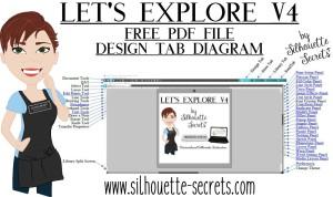 Header PDF file