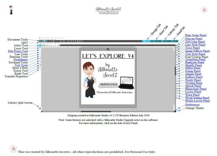 Let's Explore v4 image
