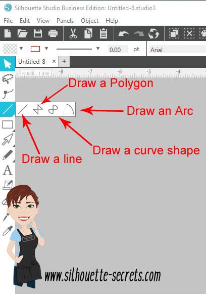 Line Tools Close up copy