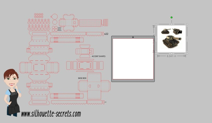 Tank design copy