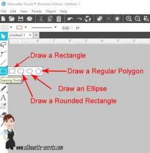 Drawing Tools close up copy