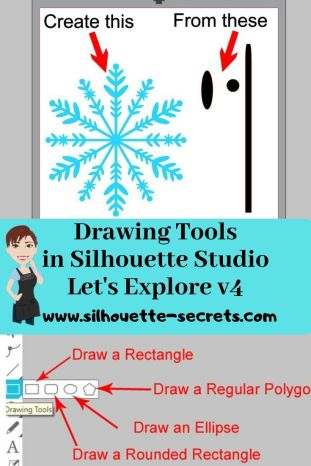 Drawing Tools Pinterest