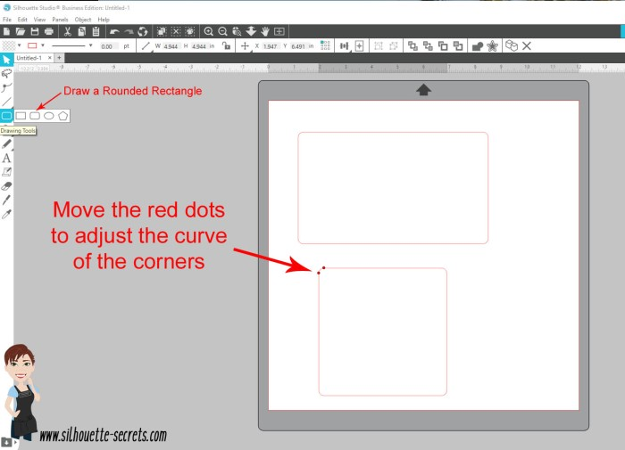 Rounded Rectangle copy