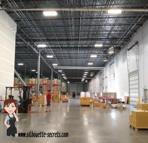 Warehouse copy