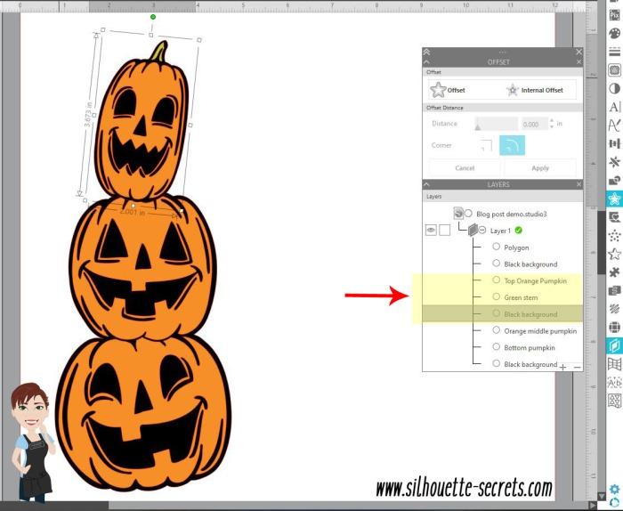Top pumpkin layers copy