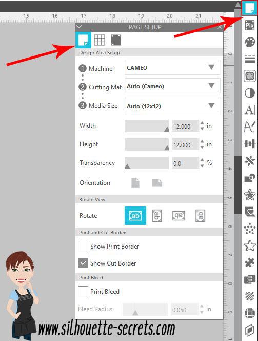 Page Setup Panel Tab 1 copy