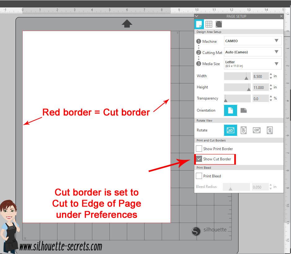 Show Cut Border copy