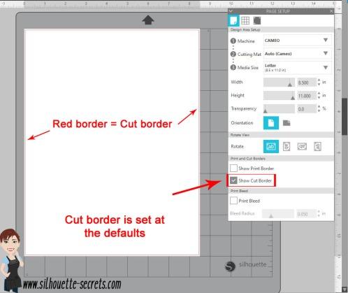 Show Cut Border default copy
