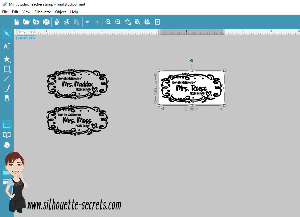 Align Stamp copy