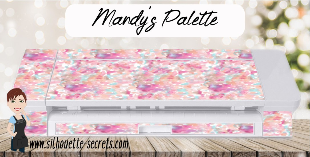 mandy's palette MU copy