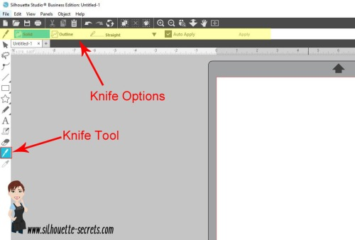 Knife Tool copy